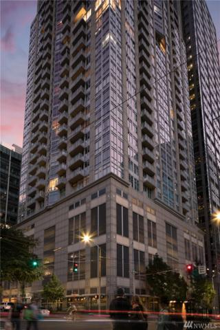 819 Virginia Street #3306, Seattle, WA 98101 (#1356328) :: Homes on the Sound