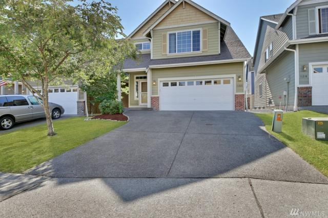 11226 184th St E, Puyallup, WA 98374 (#1356339) :: Homes on the Sound