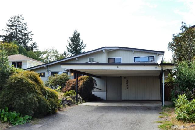 12621 14th Ave SW, Burien, WA 98146 (#1356406) :: Homes on the Sound