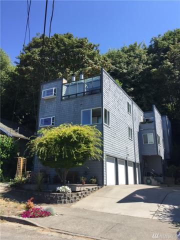 4114 58th Place SW #3, Seattle, WA 98116 (#1356440) :: Keller Williams - Shook Home Group