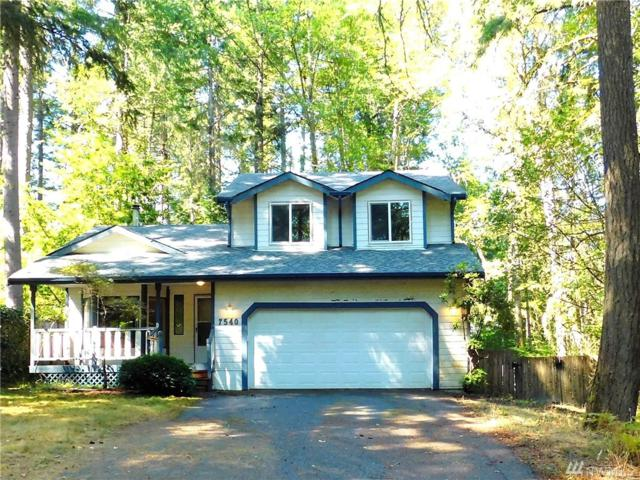 7540 Siskin Dr SE, Olympia, WA 98513 (#1356633) :: Homes on the Sound