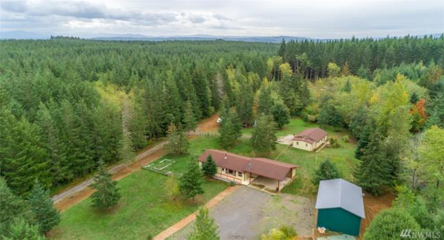 487 S Military Rd, Winlock, WA 98596 (#1356871) :: Kwasi Bowie and Associates