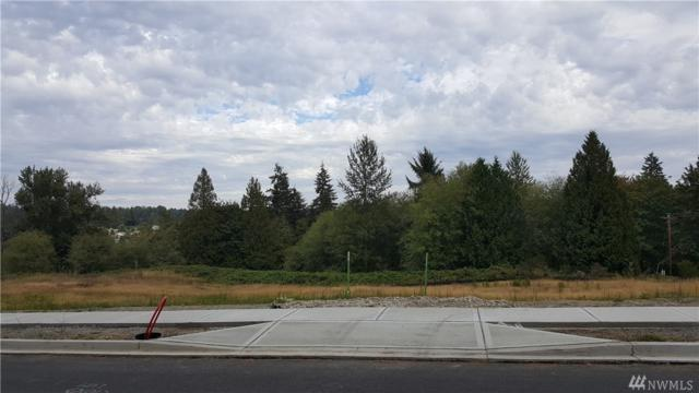 20422 132nd Ave Se (Lot #2), Kent, WA 98042 (#1356898) :: Platinum Real Estate Partners