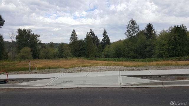 20332 132nd Ave Se (Lot #3), Kent, WA 98042 (#1356900) :: Real Estate Solutions Group