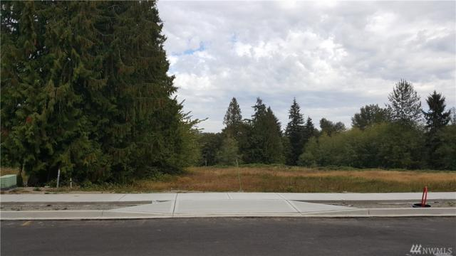 20410 132nd Ave Se (Lot #4), Kent, WA 98042 (#1356904) :: Real Estate Solutions Group