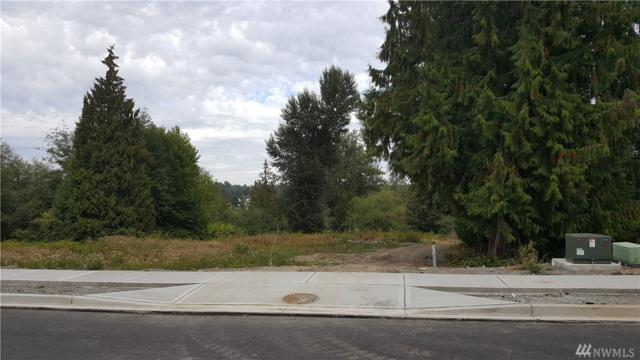 20404 132nd Ave Se (Lot #5), Kent, WA 98042 (#1356905) :: Platinum Real Estate Partners