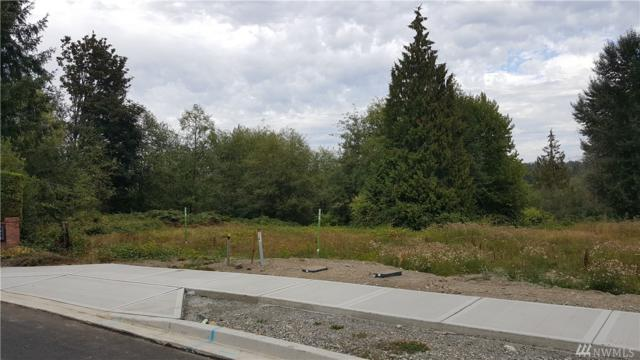20332 132nd Ave Se (Lot #6), Kent, WA 98042 (#1356915) :: Real Estate Solutions Group
