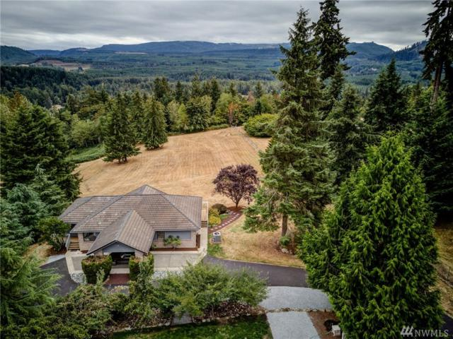 27215 159th Av Ct, Graham, WA 98338 (#1356957) :: Keller Williams - Shook Home Group