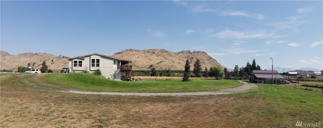 34 Stengade Rd, Okanogan, WA 98840 (#1357092) :: Kimberly Gartland Group