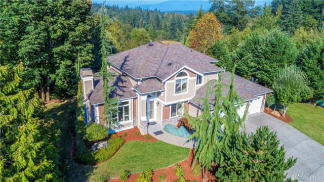 3703 171st Ave SE, Snohomish, WA 98290 (#1357161) :: Keller Williams Realty Greater Seattle