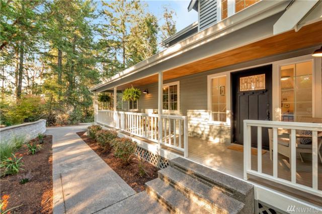 855 9th Ave, Fox Island, WA 98333 (#1357214) :: Chris Cross Real Estate Group
