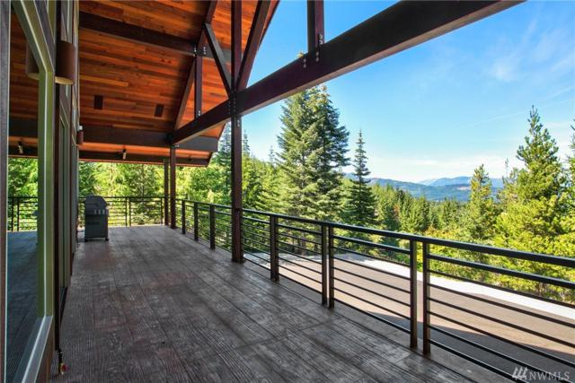 41 Powder Dr, Cle Elum, WA 98922 (#1357376) :: Real Estate Solutions Group