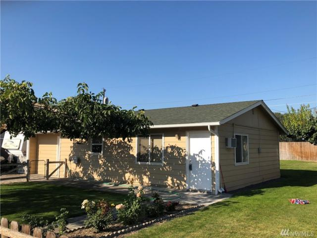 4252 Lincoln Dr NE, Moses Lake, WA 98837 (#1357434) :: Homes on the Sound