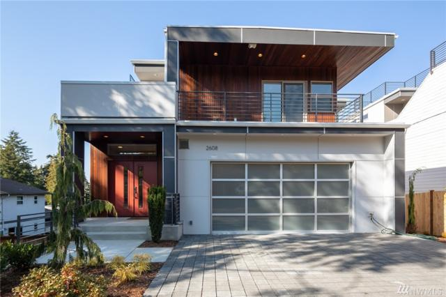 2608 NW 92nd St., Seattle, WA 98117 (#1357490) :: Homes on the Sound
