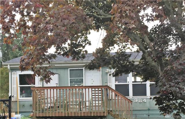 984 Gary Lane, Camano Island, WA 98282 (#1357505) :: Mike & Sandi Nelson Real Estate