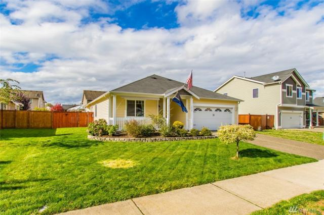 1317 Daffodil Ave NE, Orting, WA 98360 (#1357552) :: Real Estate Solutions Group