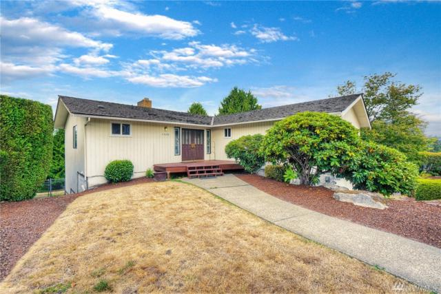 13236 SE 247th St, Kent, WA 98042 (#1357607) :: Kimberly Gartland Group