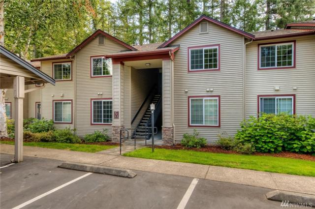 25025 SE Klahanie Blvd G204, Issaquah, WA 98029 (#1357773) :: KW North Seattle