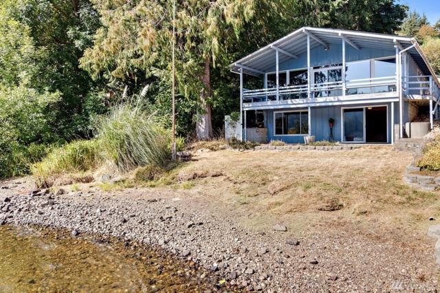 1923 Summit Lake Rd NW, Olympia, WA 98502 (#1357947) :: Homes on the Sound