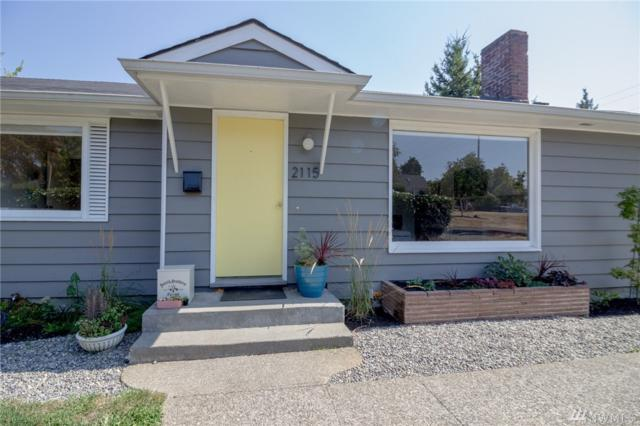 2115 N Mason Ave, Tacoma, WA 98406 (#1357965) :: Homes on the Sound