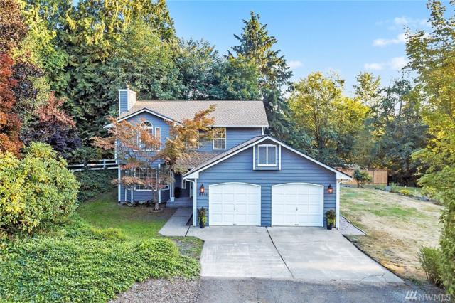 11906 218th Place SE, Snohomish, WA 98296 (#1358088) :: Better Homes and Gardens Real Estate McKenzie Group