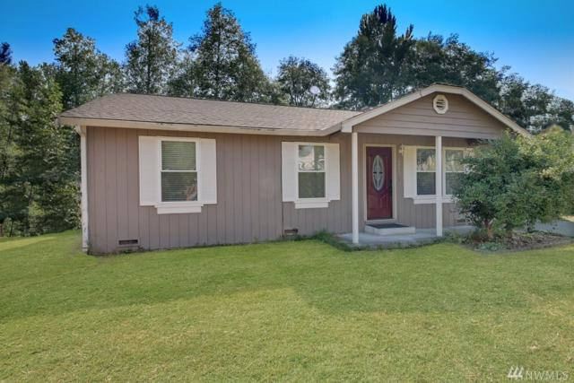 4043 S 302nd Place, Auburn, WA 98001 (#1358279) :: Real Estate Solutions Group