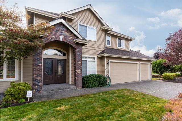 15103 68th Ave SE, Snohomish, WA 98296 (#1358328) :: Real Estate Solutions Group