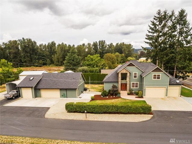 16109 84th St Ct E, Sumner, WA 98390 (#1358383) :: Homes on the Sound