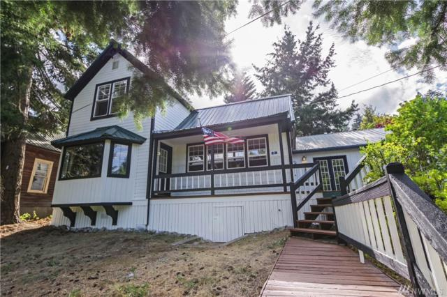 214 S 3rd St, Roslyn, WA 98941 (#1358385) :: Homes on the Sound