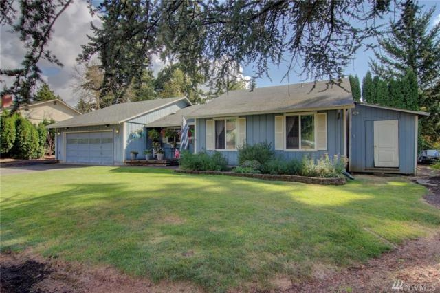 2115 SE 139th Ave, Vancouver, WA 98683 (#1358410) :: Homes on the Sound