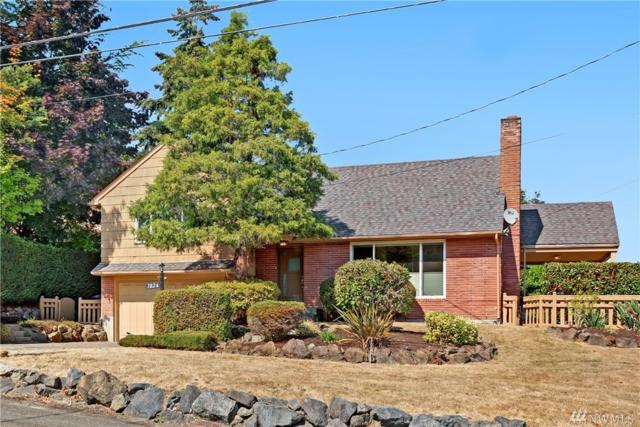 7824 S 114th St, Seattle, WA 98178 (#1358416) :: Homes on the Sound