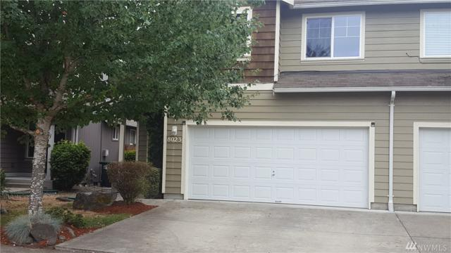 8023 27th Ave SE, Olympia, WA 98503 (#1358453) :: Homes on the Sound