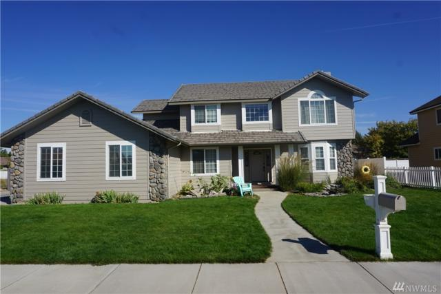 733 K St SW, Quincy, WA 98848 (#1358740) :: Better Homes and Gardens Real Estate McKenzie Group