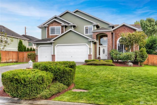 17016 27th St E, Lake Tapps, WA 98391 (#1358810) :: Kimberly Gartland Group