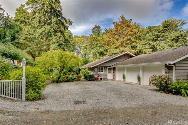 5787 Packard Lane NE, Bainbridge Island, WA 98110 (#1358825) :: Real Estate Solutions Group
