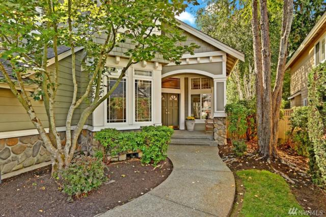 2691 230th Ave SE, Sammamish, WA 98075 (#1359252) :: Homes on the Sound