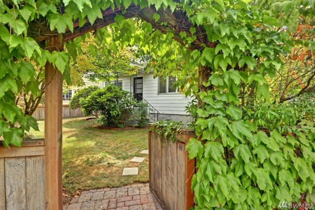15721 Ashworth Ave N, Shoreline, WA 98133 (#1359445) :: Homes on the Sound