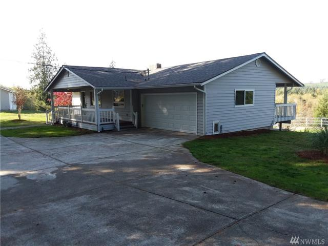1451 E Anthony Rd, Grapeview, WA 98546 (#1359546) :: Pickett Street Properties