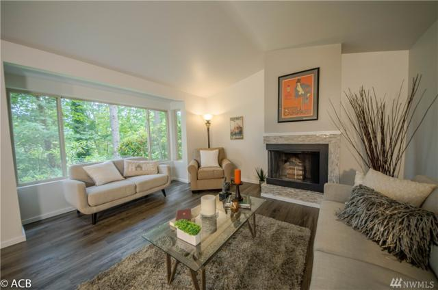 1110 109th Ave SE, Bellevue, WA 98004 (#1359559) :: Homes on the Sound