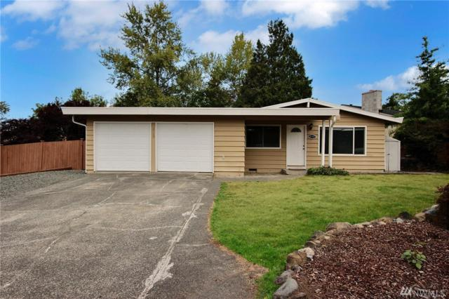 610 S 26th Ct, Renton, WA 98055 (#1359671) :: The DiBello Real Estate Group