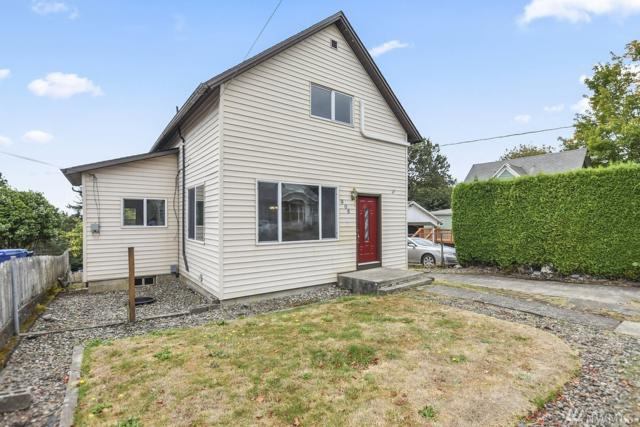 908 Crawford St, Kelso, WA 98625 (#1359813) :: Homes on the Sound