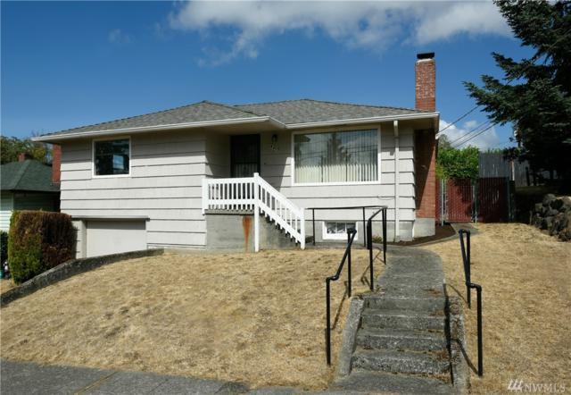 4218 S Bateman St, Seattle, WA 98118 (#1359882) :: Homes on the Sound