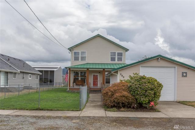 280 N Cascade St, Buckley, WA 98321 (#1359919) :: Homes on the Sound