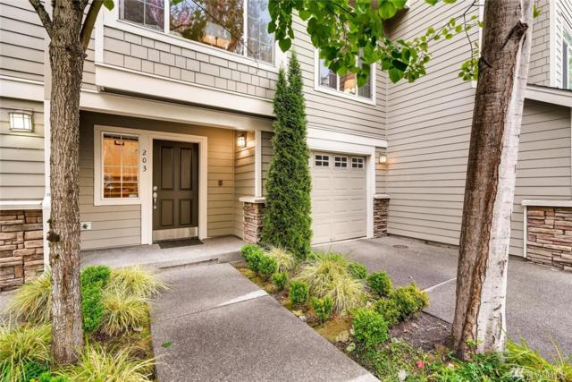 11800 SE 4th Place #203, Bellevue, WA 98005 (#1360143) :: Better Homes and Gardens Real Estate McKenzie Group