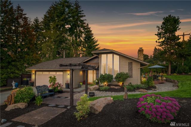 6006 105th Ave NE, Kirkland, WA 98033 (#1360170) :: Homes on the Sound