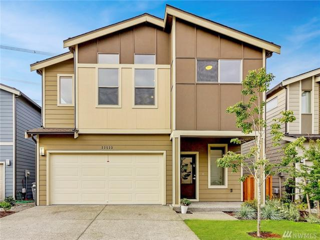 22533 SE 284th Ct, Maple Valley, WA 98038 (#1360203) :: The Robert Ott Group
