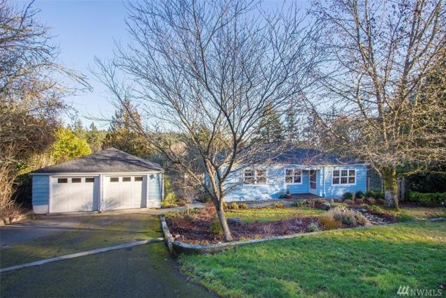 4950 New Sweden Ave NE, Bainbridge Island, WA 98110 (#1360280) :: The Kendra Todd Group at Keller Williams