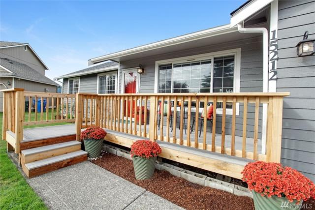 15212 64th St E, Sumner, WA 98390 (#1360296) :: Homes on the Sound