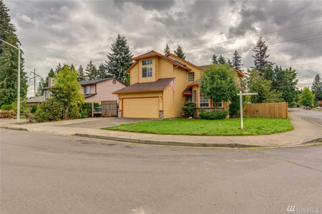 8203 NE 99th Cir, Vancouver, WA 98662 (#1360339) :: Real Estate Solutions Group