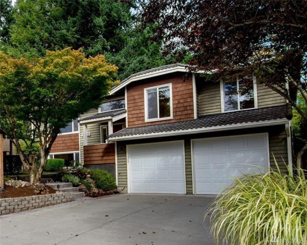 14220 NE 64th Ct, Redmond, WA 98052 (#1360396) :: The DiBello Real Estate Group